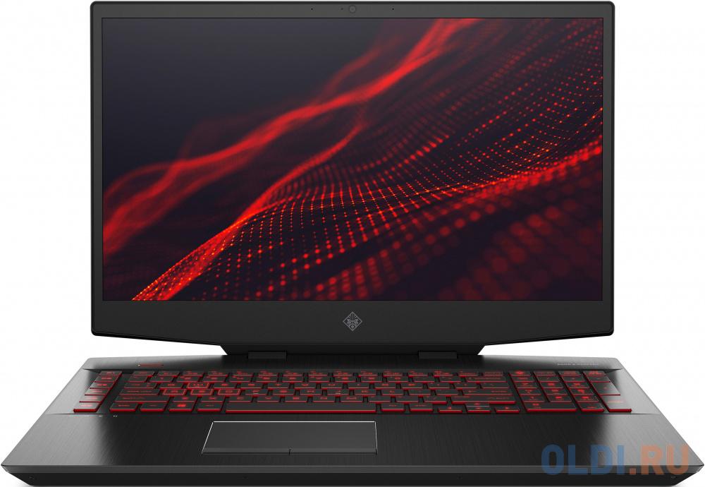 Ноутбук HP Omen 17-cb1034ur ноутбук hp omen 15 en0039ur