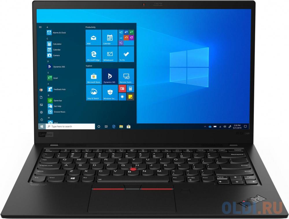 Ультрабук Lenovo ThinkPad X1 Carbon