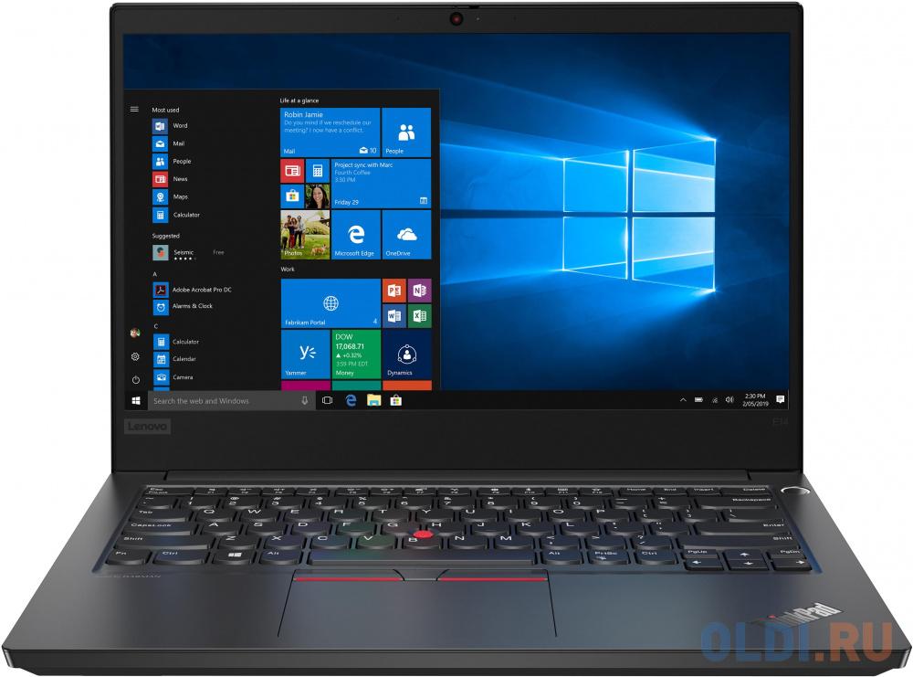 Ультрабук Lenovo ThinkPad E14 Gen 2
