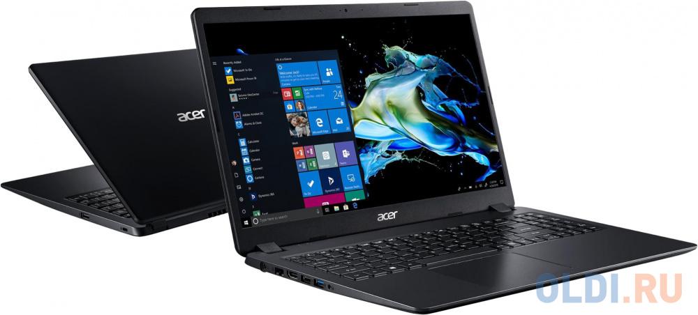 "Ноутбук Acer Extensa 15 EX215-52-74UV 15.6"" 1920x1080 Intel Core i7-1065G7 512 Gb 8Gb Intel Iris Plus Graphics черный Linux NX.EG8ER.00R"