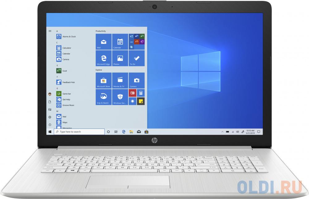 Ноутбук HP 17-ca2040ur