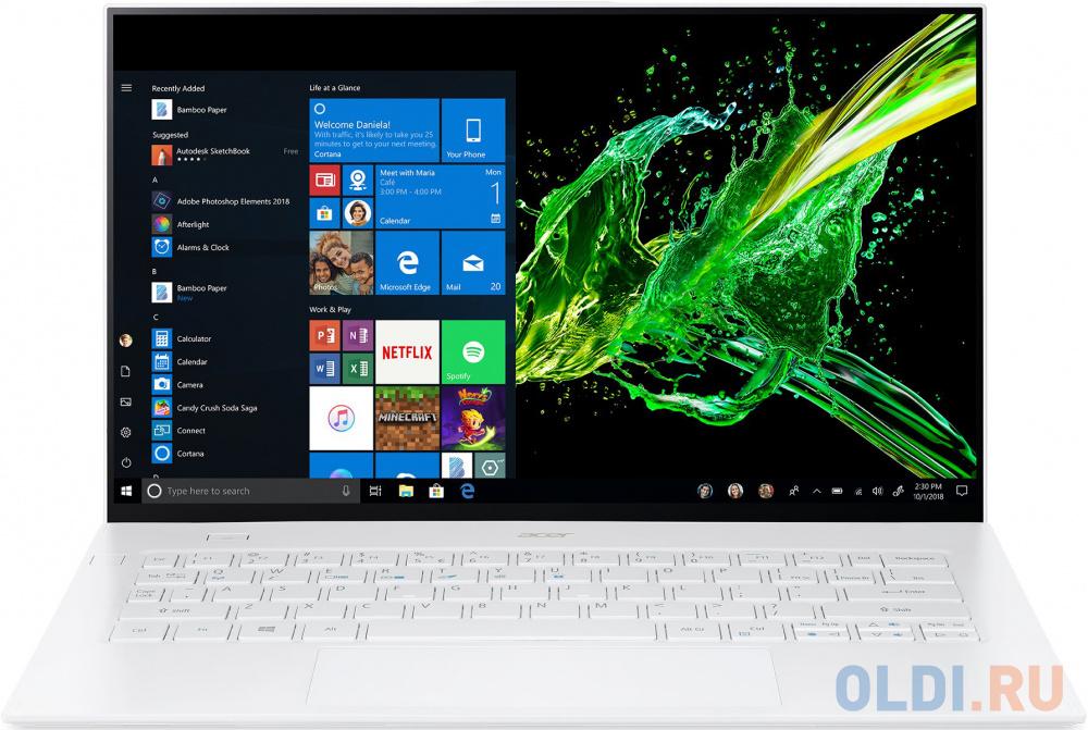Ультрабук Acer Acer Swift 7 SF714-52T
