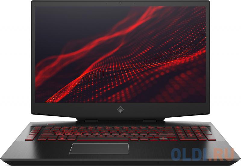 Ноутбук HP OMEN 17-cb1031ur ноутбук hp omen 15 en0039ur
