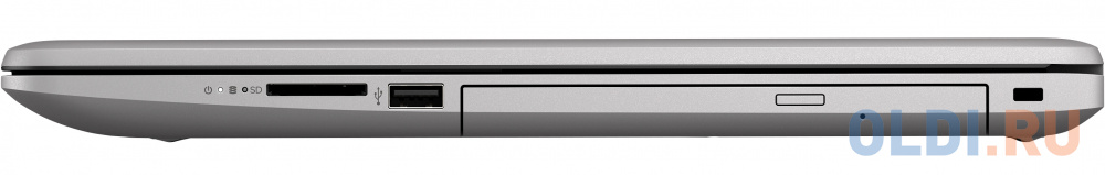 Ноутбук HP ProBook 470 G7 8VU24EA 17.3