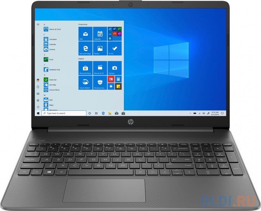 Ноутбук HP 15s-eq1162ur