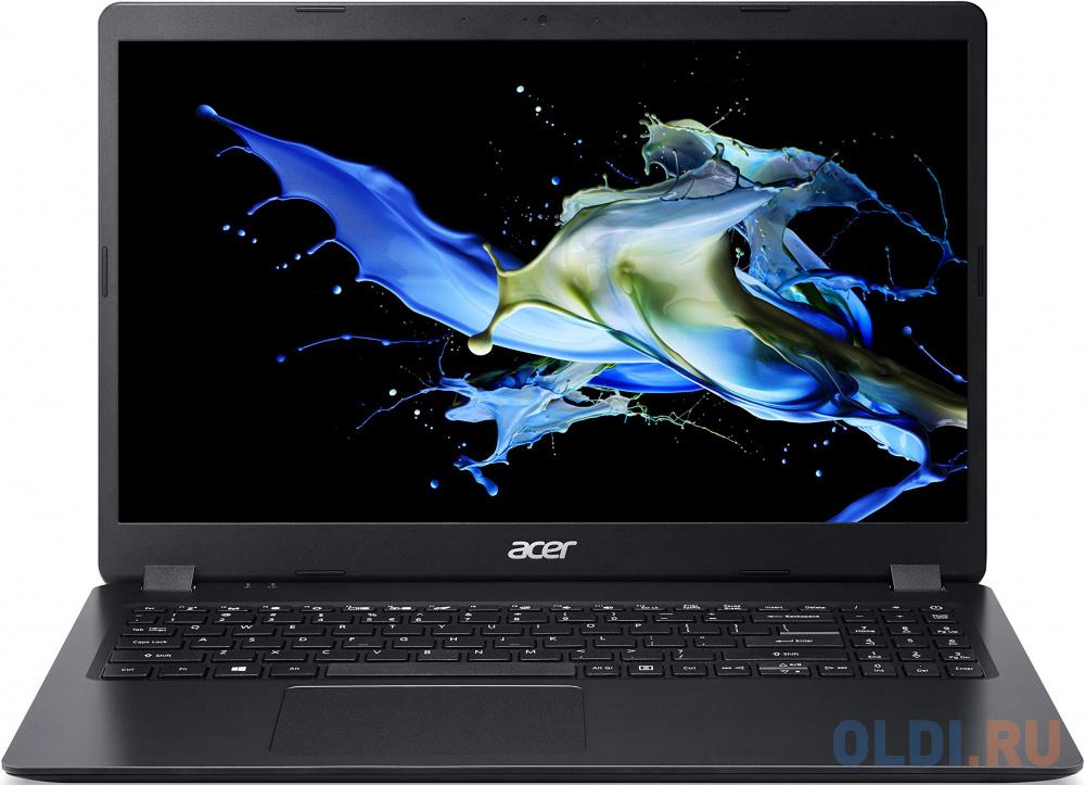 "Ноутбук Acer Extensa 15 EX215-52-519Y Core i5 1035G1/8Gb/SSD256Gb/Intel UHD Graphics/15.6""/FHD (1920x1080)/Windows 10 Professional/black/WiFi/BT/Cam"