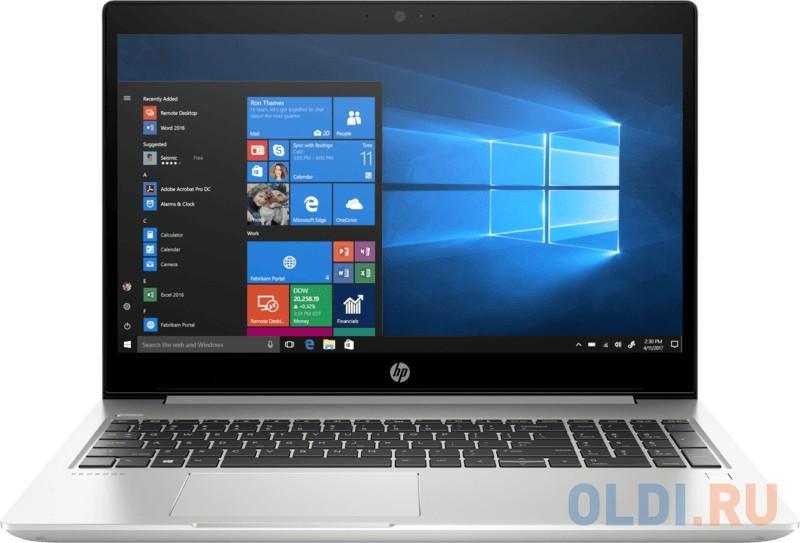 Ноутбук HP ProBook 455 G7 214C7ES 15.6