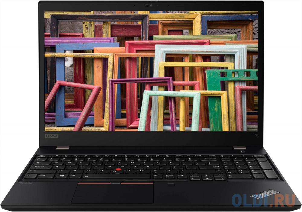 Ноутбук Lenovo ThinkPad T15 G1 20S60028RT laptop battery for ibm lenovo thinkpad x60 1706 2509 thinkpad x60s 1702 2522 thinkpad x61 7676 thinkpad x61s 7669 series 22 22