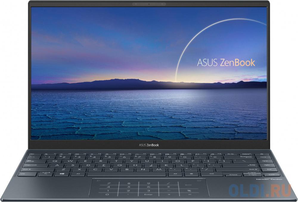 Ультрабук ASUS Zenbook 13 UX325EA-KG230T 90NB0SL1-M06460 13.3