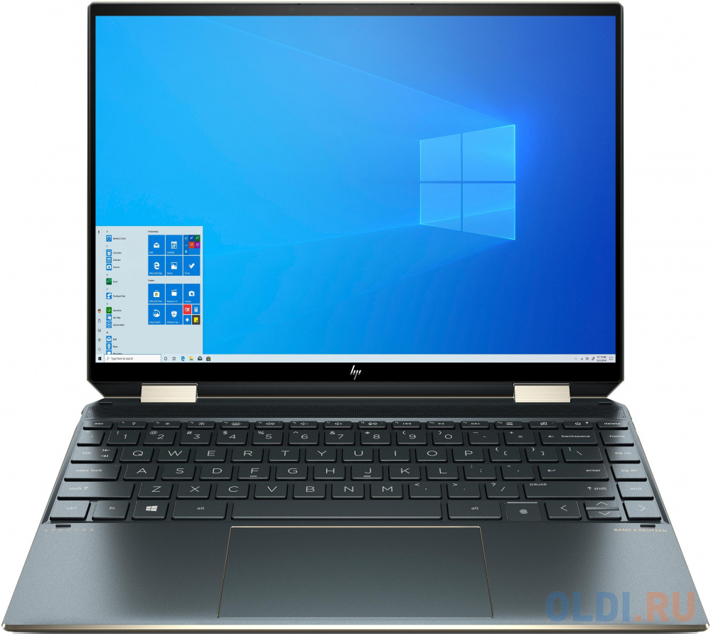 "Ультрабук HP Spectre x360 14-ea0012ur 3B3Q3EA 13.5"""