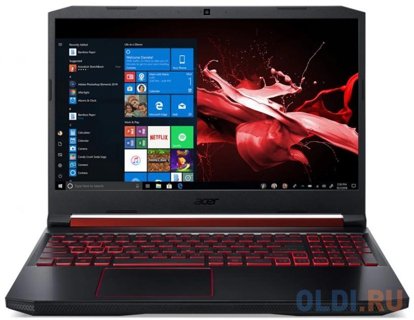 "Ноутбук Acer Nitro 5 AN515-54-50YQ NH.Q59ER.03K 15.6"""