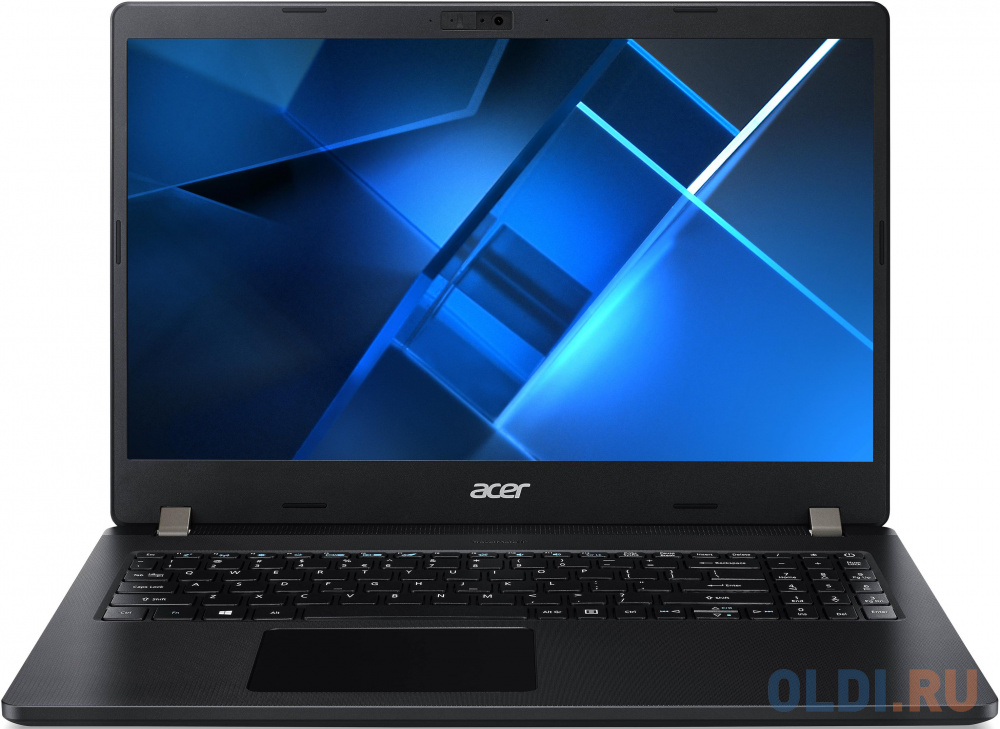Ноутбук Acer TMP215-53-59ZC TravelMate 15.6'' FHD(1920x1080) IPS nonGLARE/Intel Core i5-1135G7 2.40GHz Quad/8 GB/1TB/Integrated/WiFi/BT/1 MP/SD,SDXC,SDHC/Fingerprint/3cell/1,8 kg/W10Pro/3Y/BLACK ноутбук acer travelmate tmp259 mg 57pg 15 6 hd 1366x768 nonglare intel core i5 6200u 2 30ghz dual 8gb 2tb gf 940mx 2gb nodvd wifi bt4 0 1 3mp sd 4cell