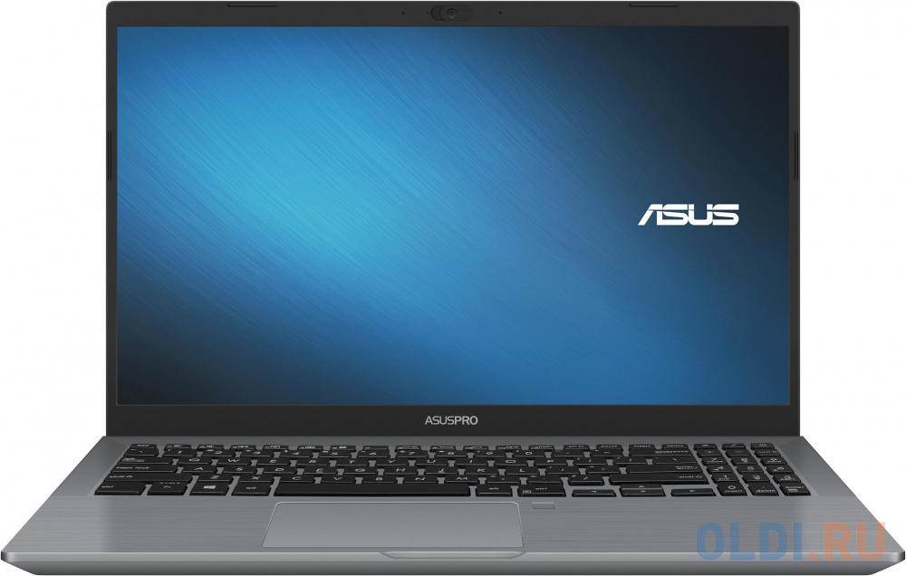 "ASUSPRO P3540FB-BQ0264R  Core i3 8145U/8Gb/1Tb+128Gb SSD/15.6""FHD NanoEdge (1920x1080)/1 x VGA/1 x HDMI /RG45/GeForce MX110 , 2 ГБ /WiFi/BT/Cam/ErgoLift/Windows 10 Pro/1.7Kg/Grey/MIL-STD 810G"