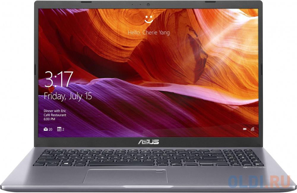 """Картинка для Ноутбук ASUS X509MA-BR330T 90NB0Q32-M11190 15.6"""""""
