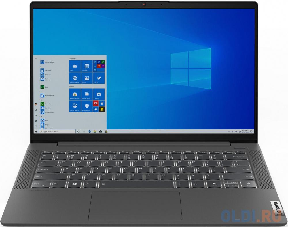 Картинка для Ноутбук Lenovo IP 5 14ALC05 (82LM0035RU)
