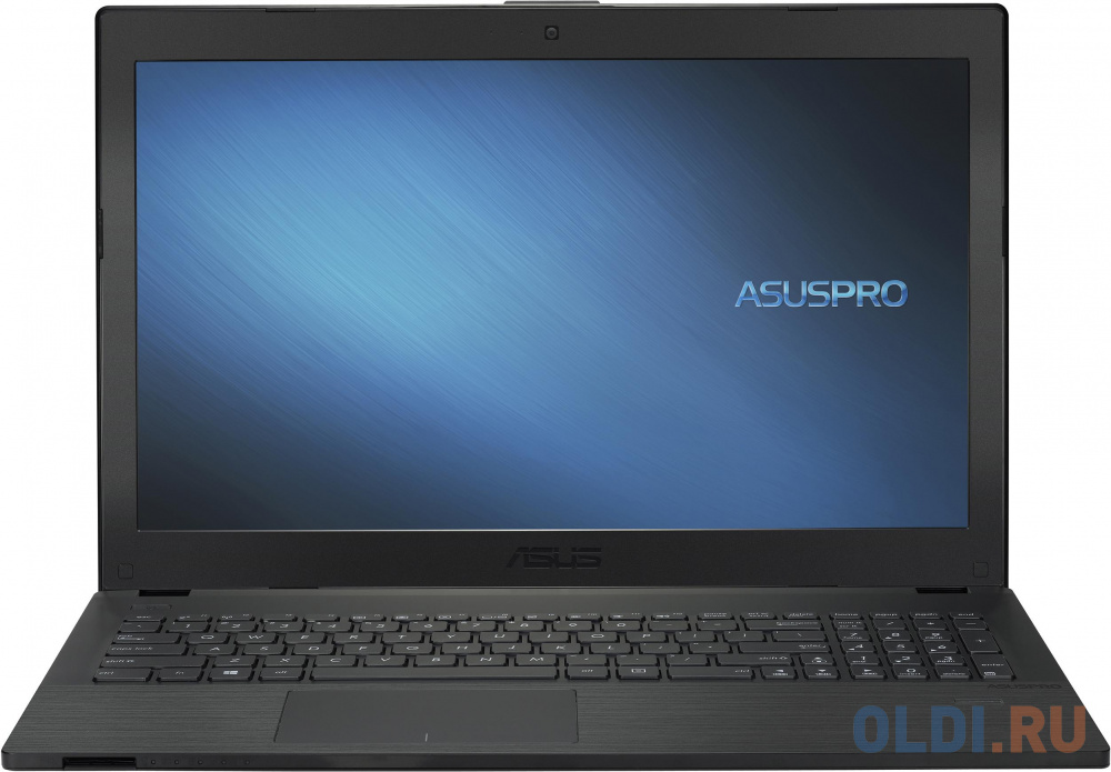 "ASUSPRO P2540FA-GQ0886 15.6""(1366x768 (матовый))/Intel Core i3 10110U(2.1Ghz)/8192Mb/256PCISSDGb/noDVD/Int:Intel UHD Graphics 620/Cam/BT/WiFi/war 1y/2.37kg/Black/Linux"