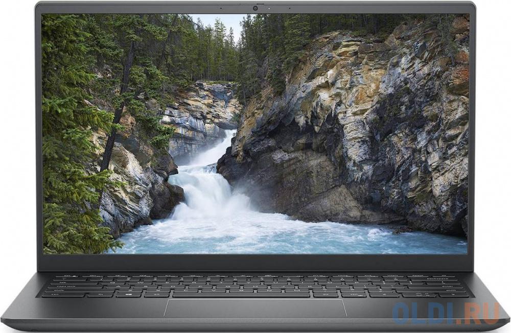"Ноутбук Dell Vostro 5410 Core i5 11300H 8Gb SSD256Gb Intel Iris Xe graphics 14"" WVA FHD (1920x1080) Windows 10 d.green WiFi BT Cam"