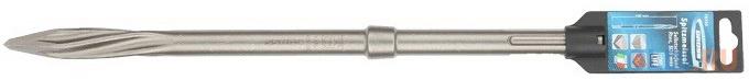 Зубило пикообразное, самозатачивающееся Rtec 400 мм, SDS MAX // Gross зубило плоское gross rtec 400мм sds max 70354