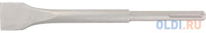 Зубило плоское, широкое, 25 х 50 х 360 мм, SDS MAX// Matrix kraftool 50 x 300 мм sds max зубило плоское изогнутое 29333 50 300