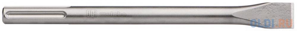 Зубило Metabo SDS-Max 280х25мм плоское 623353000 зубило metabo sds max 400 мм пиковое 623352000