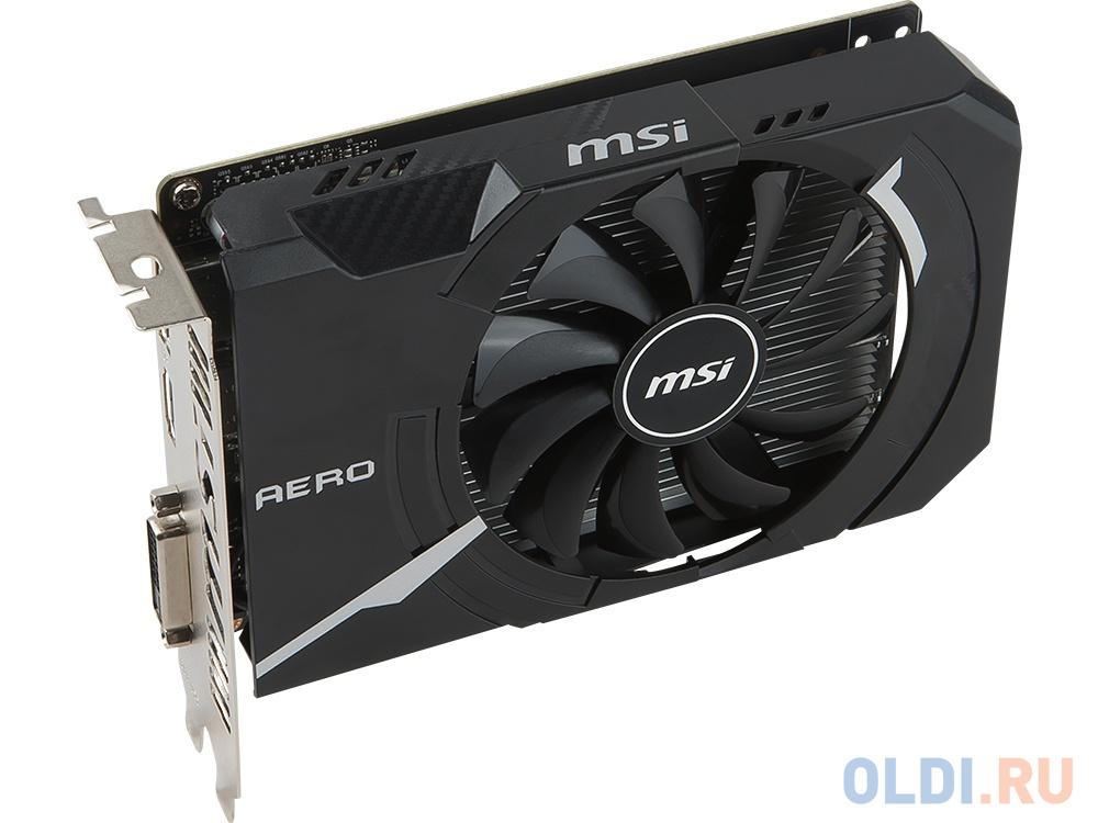 Видеокарта ASUS GeForce GT 1030 OC 2 Гб  nixru