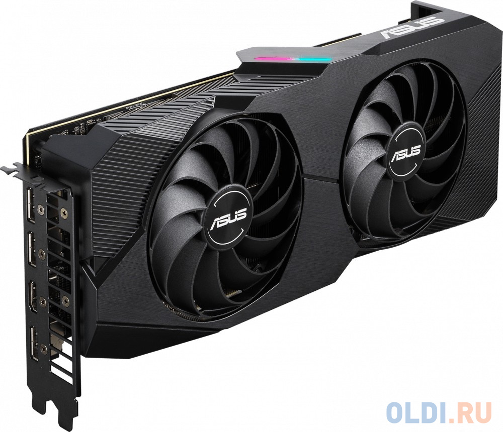Фото - Видеокарта ASUS Radeon RX 5600 XT DUAL-EVO PCI-E 6144Mb GDDR6 192 Bit Retail DUAL-RX5600XT-T6G-EVO пылесос thomas parkett prestige xt