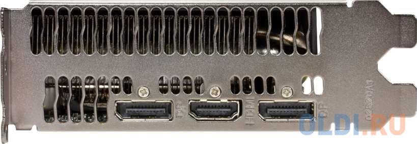 Фото - Видеокарта PowerColor Radeon RX 5600 XT ITX PCI-E 6144Mb GDDR6 192 Bit Retail AXRX 5600XT ITX 6GBD6-2DH пылесос thomas parkett prestige xt