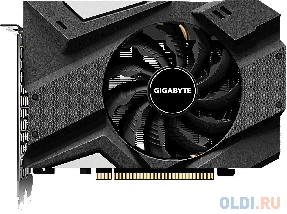 Фото - Видеокарта Gigabyte PCI-E GV-N166SIXOC-6GD nVidia GeForce GTX 1660SUPER 6144Mb 192bit GDDR6 1800/14000/HDMIx1/DPx3/HDCP Ret gigabyte h370 aorus gaming 3 ешьте куриную материнскую плату intel h370 lga 1151