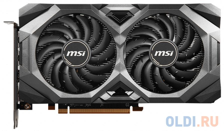 Видеокарта MSI Radeon RX 5700 MECH GP OC PCI-E 8192Mb GDDR6 256 Bit Retail RX 5700 MECH GP OC видеокарта msi radeon rx 5700xt evoke oc pci e 8192mb gddr6 256 bit retail rx 5700 xt evoke oc