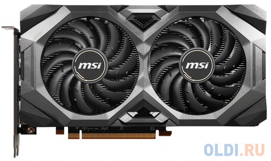 Видеокарта MSI Radeon RX 5600 XT MECH OC PCI-E 6144Mb GDDR6 192 Bit Retail RX 5600 XT MECH OC видеокарта msi radeon rx 5700xt evoke oc pci e 8192mb gddr6 256 bit retail rx 5700 xt evoke oc