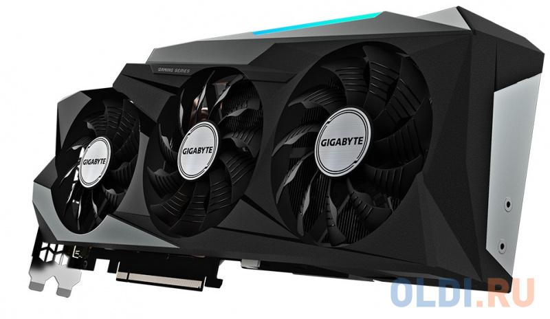 Видеокарта GigaByte nVidia GeForce RTX 3080 GAMING OC PCI-E 10240Mb GDDR6X 320 Bit Retail GV-N3080GAMING OC-10GD