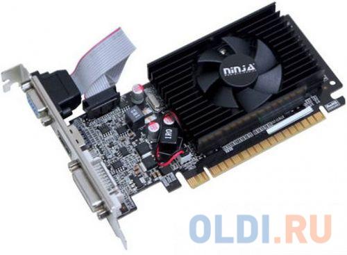 Видеокарта SINOTEX Ninja GeForce GT 210 NK21NP013F 1024Mb 589 MHz