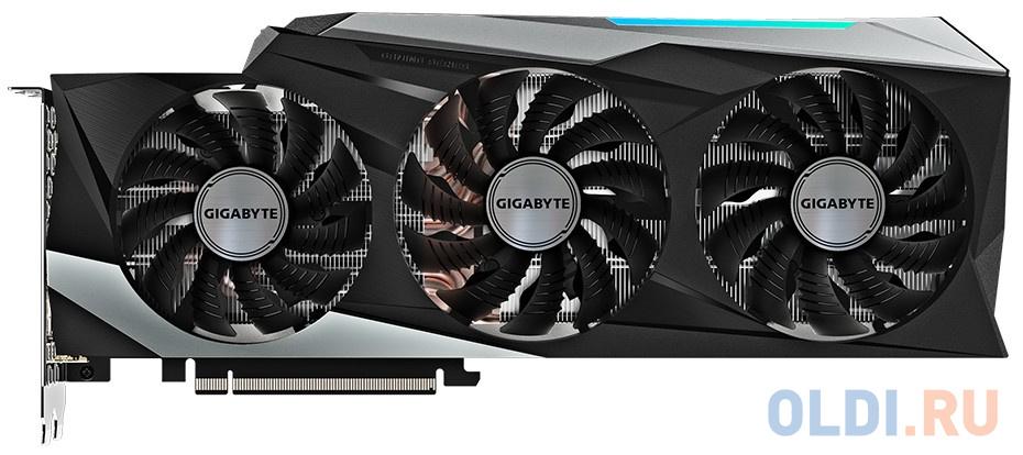 Видеокарта GigaByte nVidia GeForce RTX 3090 GAMING OC PCI-E 24576Mb GDDR6X 384 Bit Retail