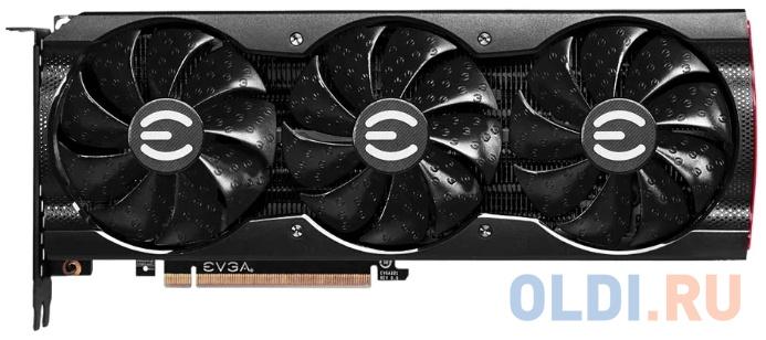 Видеокарта EVGA nVidia GeForce RTX 3070 XC3 ULTRA GAMING 8192Mb 1770 MHz