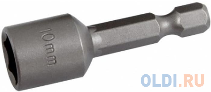 Головка PROLINE 10693:P насадка с шестигранной магн. головкой 12мм 1шт.