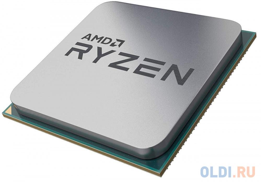 Фото - Процессор AMD Ryzen 5 3600 OEM процессор amd ryzen 5 3600x socketam4 oem [100 000000022]