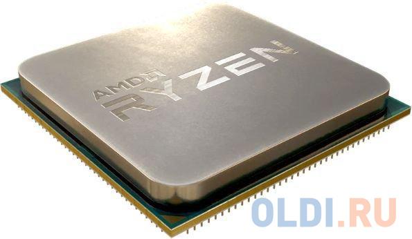 Процессор AMD Ryzen 5 3600X OEM процессор amd ryzen 5 3600x 100 000000022 socket am4 oem