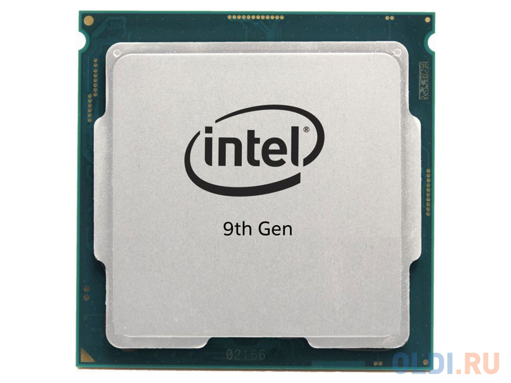 Процессор Intel Core i3-9100 OEM процессор intel core i3 8350k oem