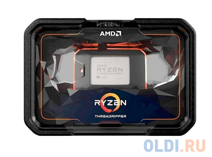 Процессор AMD Ryzen Threadripper 2990WX WOF (BOX без кулера)