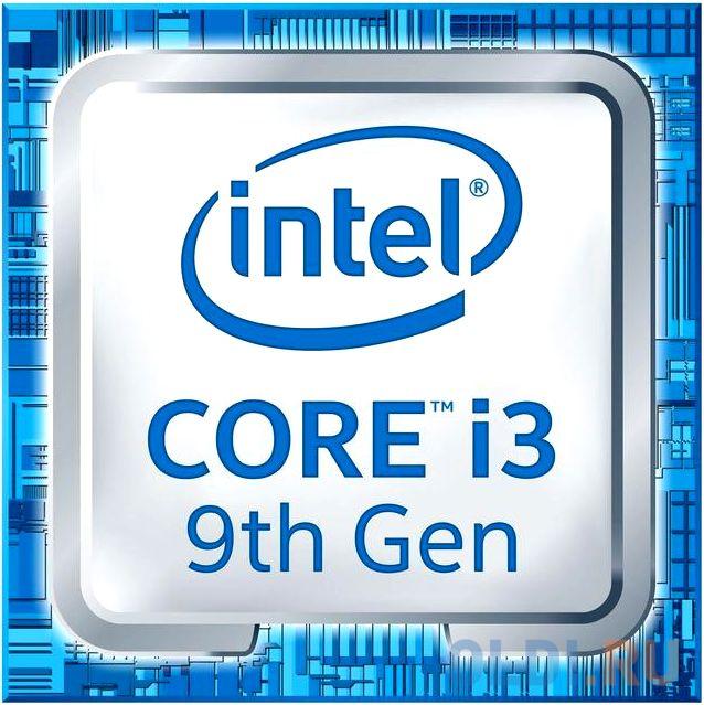 Фото - Процессор Intel Core i3 9100F OEM процессор intel core i3 10100t oem