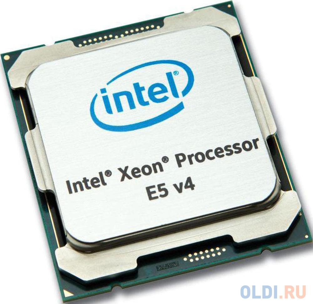 Процессор Intel Xeon E5-2623v4 2.6GHz 10Mb LGA2011-3 OEM