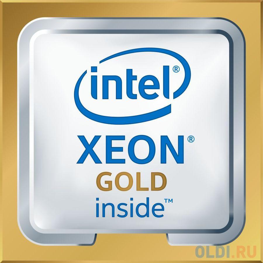 Процессор Intel Xeon Gold 6140M LGA 3647 24.75Mb 2.3Ghz (CD8067303405500S)