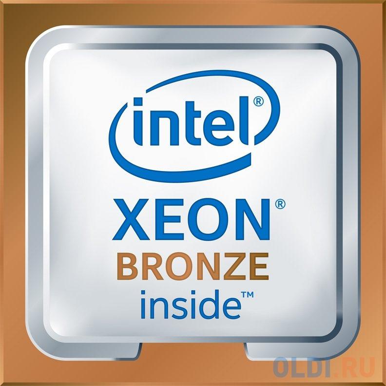 Процессор HPE Xeon Bronze 3204 FCLGA3647 8.25Mb 1.9Ghz (P11124-B21)