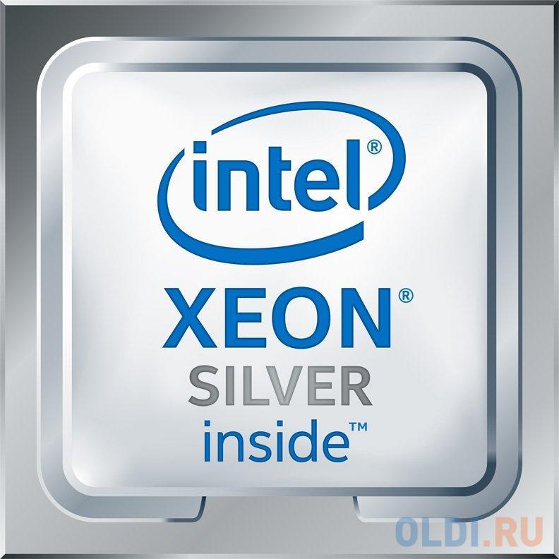 Процессор Dell Xeon Silver 4112 FCLGA3647 8.75Mb 2.6Ghz (338-BLUR)