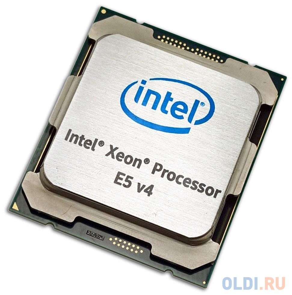 Процессор Intel Xeon E5-2630v4 2.2GHz 25Mb LGA2011-3 OEM