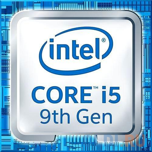Процессор Intel Core i5-9600KF 3.7GHz 9Mb Socket 1151 v2 OEM процессор intel core i5 9400f 2 90ghz 9mb socket 1151 v2 box