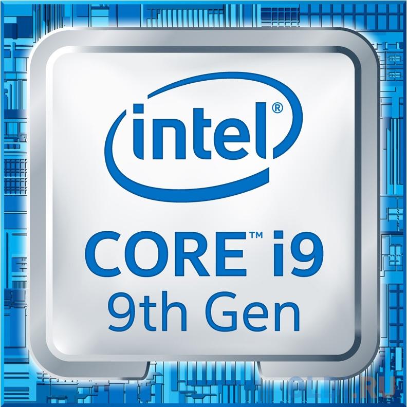 Процессор Intel Core i9 9900K OEM процессор intel core i9 9900k 3600mhz lga1151 l3 16000kb oem