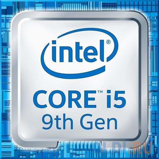 Процессор Intel Core i5 9400 OEM