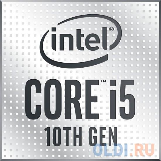 Процессор Intel Core i5 10400F OEM