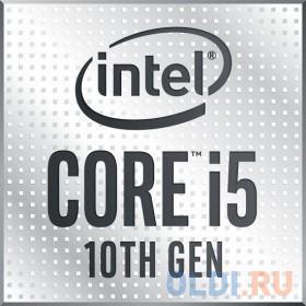 CPU Intel Socket 1200 Core i5-10600K (4.1Ghz/12Mb) tray